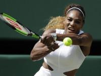 Serena y Halep, a la Final en Wimbledon