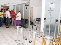 Recibe el Sistema DIF Tabasco  donativo para Centro Velatorio