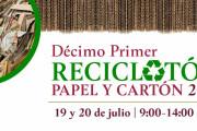 Busca DIF fomentar  la cultura del reciclaje
