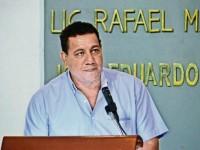Judicializadas mil carpetas  de investigación: Álvarez