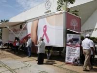 Ponen en marcha unidades para detección de cáncer