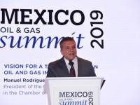 Dará Legislativo entrada a reforma para reducir carga fiscal a Pemex