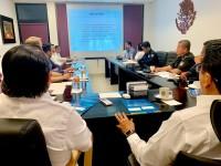 Capacitarán a policías  en sensibilización de género y transparencia