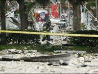 ¡Explosión en Florida!