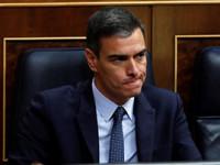 Pedro Sánchez no logra votación para presidencia