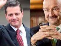 Embarran a expresidentes Peña  y Salinas en caso Juan Collado