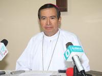 Respetar derechos humanos de los migrantes: Obispo