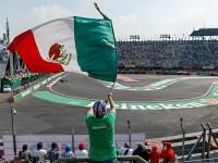 Gran Premio de México,  nominado a mejor evento  deportivo del año