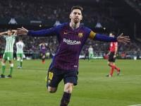 Messi-Zlatan  candidatos  al Trofeo  Puskás 2019
