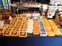 """Posicionan """"queso poro"""" en el mercado regional y nacional"""