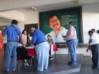 Se fortalecerá el PRI  con elección interna