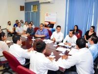 Firman SEDENER y CIATEQ convenio  de colaboración científica y tecnológica