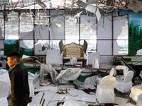 Suman 80 los muertos por ataque suicida