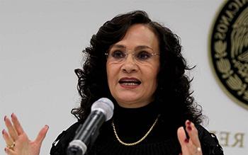 Juez en caso Rosario Robles es sobrino de Dolores Padierna