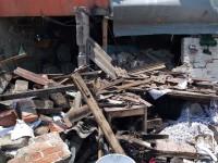 Deja explosión dos  muertos, en Tultepec