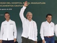 Salarios mínimos en México,  de los más bajos: Obrador