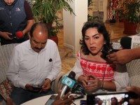 Hay 'cargada' en favor de Moreno Cárdenas