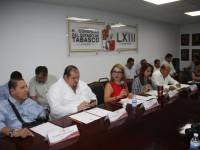 Rechaza Congreso solicitud de  exhorto contra 'Ley Garrote'
