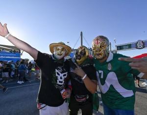 ¡México podría  perderse el  Mundial 2022!