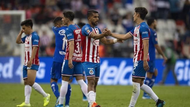 Regresa Liga MX  tras el descanso  de la fecha FIFA