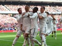 ¡Madrid a despertar!