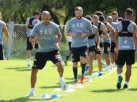 Leagues Cup;  prioridad para los Tigres