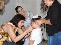 Comprometido DIF Tabasco  con bienestar de las familias