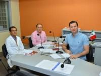 Reactiva el 'Juan Graham'  programa de cirugías