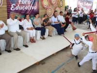 Inauguran Tercer Festival Artesanal, Tapotzingo 2019