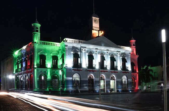 Celebrará Adán Augusto  el 'Grito de Independencia'  con el pueblo tabasqueño