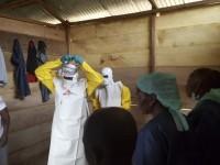 Advierte la OMS que oculta casos de ébola