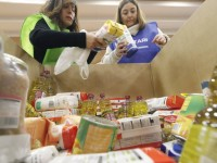 Envían comida a damnificados de Las Bahamas