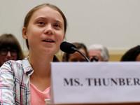 Greta Thunberg gana el 'Nobel Alternativo'