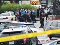 Suman siete muertos por tiroteo en Texas