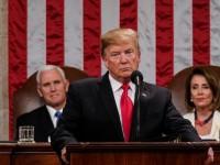 Evaluarán legisladores  juicio político a Trump