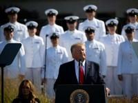 Amenaza Trump a los talibanes