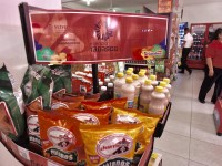 """Colocarán productos """"Esencia  Tabasco"""" en tiendas Chedraui"""