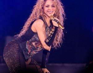 Shakira revela detalles de su participación en el Super Bowl