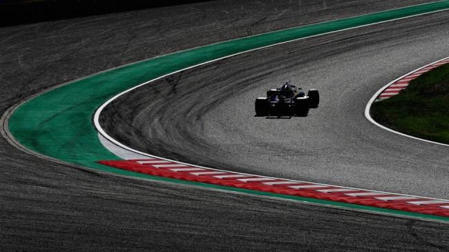 Hagibis amenaza el Gran Premio de Japón