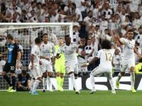 ¡Madrid  evita el  papelón!