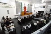 Aprueban reforma a la Ley  de Protección a Víctimas