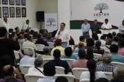 Instalarán cámaras de seguridad en parques y escuelas de Villahermosa