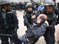 Cataluña es un caos