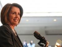 Nancy Pelosi anuncia avances del T-MEC