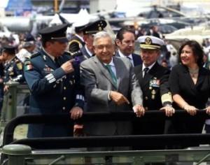 Encabezará AMLO reinicio  de la obra en Santa Lucía