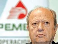 Renuncia Romero Deschamps