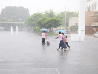 Alerta IEPC por  intensas lluvias