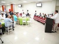 Convoca la Sedener a establecer  sinergia entre gobierno, empresas y  universidades  por bien de Tabasco