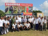 Prohiben caza ilegal de especies silvestres