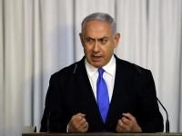 Netanyahu acusado de  corrupción